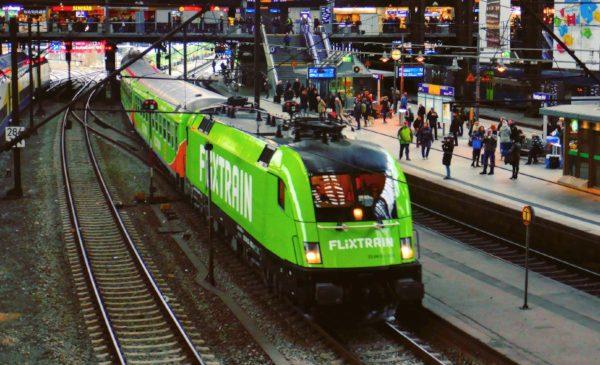 FlixTrain urmează să se extindă în Europa: Modelul de afaceri scalabil al companiei va fi aplicat în industria feroviară