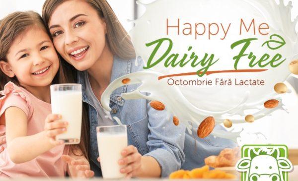 Studiu GoVeggie.ro: Românii sunt tot mai bine informați despre alternativele la lactatele de origine animală. 71% știu ce alternative vegetale pot alege