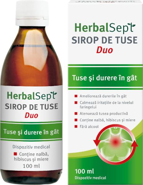 HerbalSept Duo