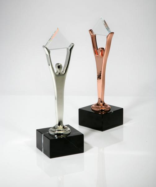 International Business Awards®, silver, bronze