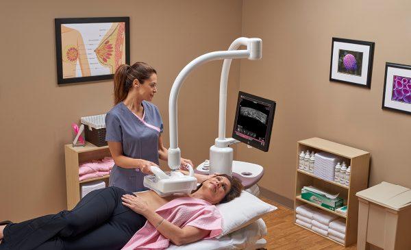 Invenia™ ABUS 2.0 de la GE Healthcare – cea mai recentă descoperire în detectarea cancerului de sân