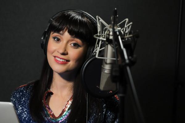 Irina Rimes, vocea Estelle in Aventurile fratilor ursi