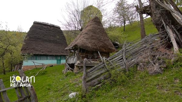 Izolati in Romania, Alba