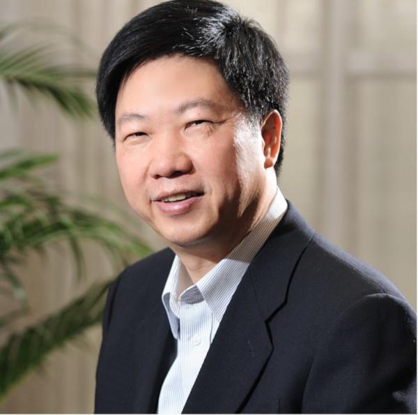 James Chu, Chairman și CEO al ViewSonic