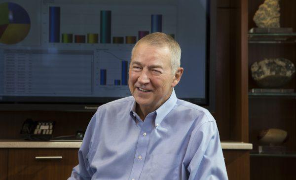 Jim Goodnight, CEO SAS: Nici datele, nici analiza lor nu ajută companiile să crească, ci deciziile care se iau pe baza acestora