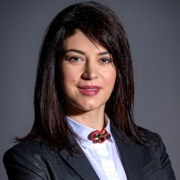 Julia Leferman, Director General ABR