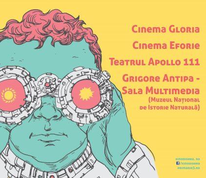 Cele mai bune filme pentru publicul tânăr, în premieră la Festivalul Internațional de film KINOdiseea, ediția a XI-a