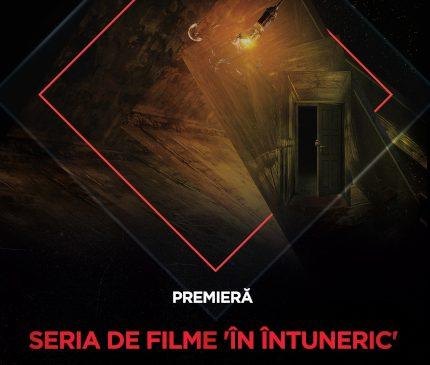 """Seria de filme """"În întuneric"""" (Into the dark), din 15 octombrie, la AXN"""