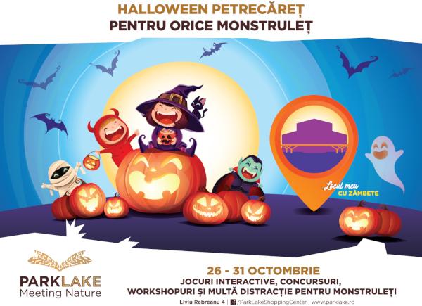 KV ParkLake Halloween