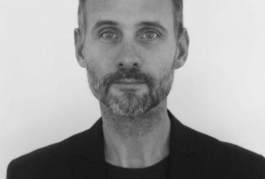 Lars Samuelsen, Chief Strategy Officer & Head of Digital la Grey Nordic, Jury Chair la Internetics 2019