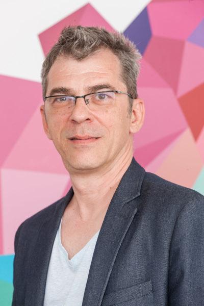 Laurențiu Gheorghiu, membru Board RAC