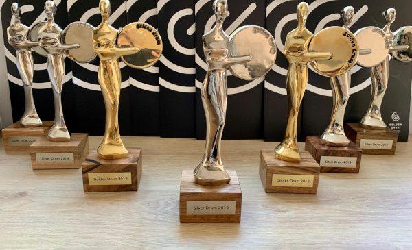 Leo Burnett Bucharest și Telekom Romania au câștigat șapte premii la Festivalul internațional de creativitate Golden Drum 2019