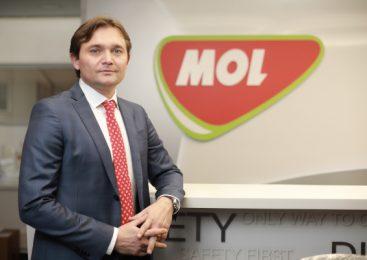 MOL România a deschis 8 stații de servicii în acest an; Fresh Corner a ajuns la o acoperire de 90% din rețea