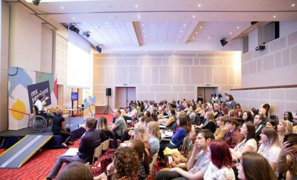 MS Sessions 2019 – susținere acces la tratamente pentru tinerii cu scleroză multiplă din România
