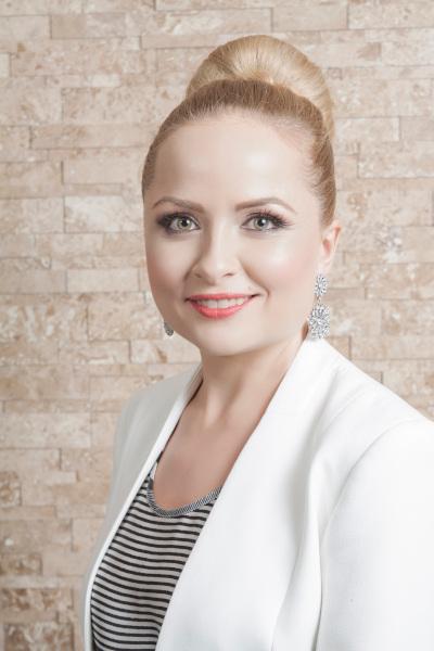 Mariana Constantinescu-Brădescu, Piatraonline