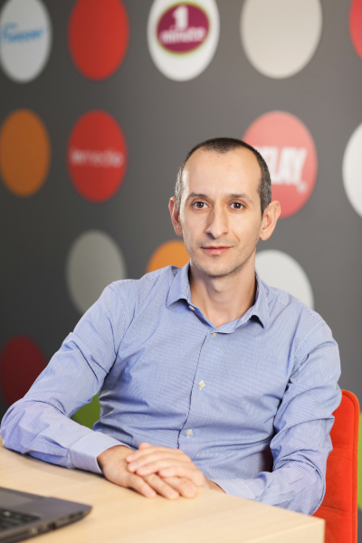 Marius Văcălău