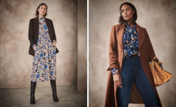 Marks & Spencer prezintă noile colectii de Toamnă – Iarnă 2019