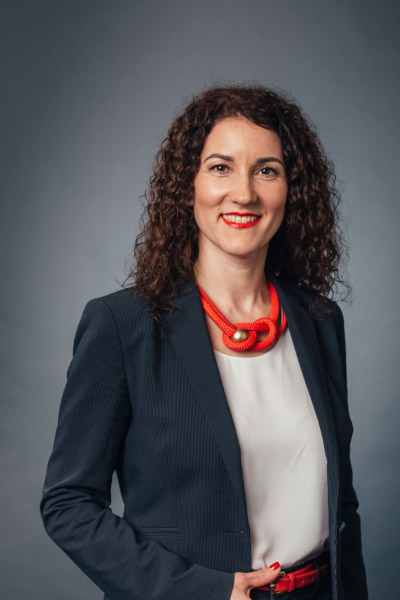 Miruna Senciuc, BNP Paribas Personal Finance București