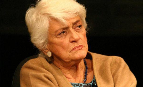 Săptămâna aceasta ne amintim de Olga Tudorache, 11 octombrie 1929-18 octombrie 2017