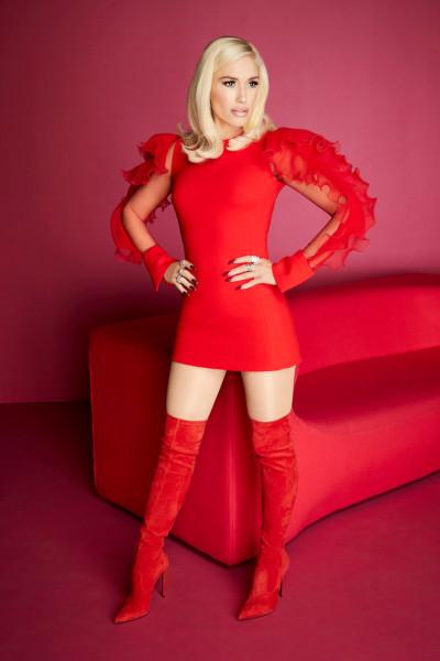 PCA Gwen Stefani