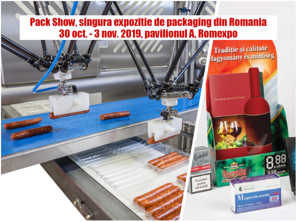 Pack Show 2019