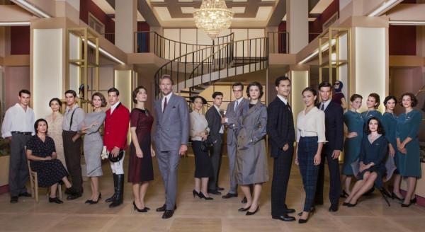 Paradisul femeilor – sezonul 3, în premieră la Prima TV