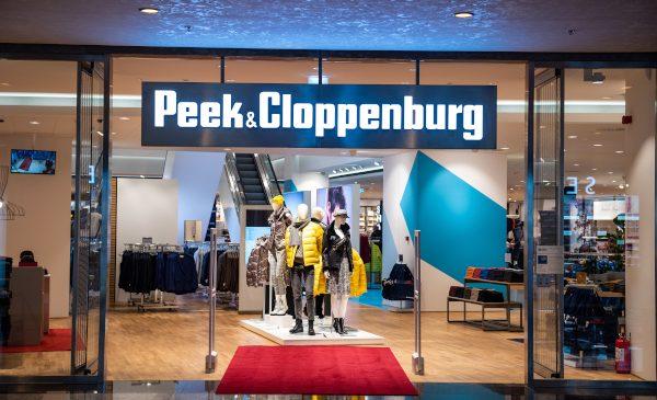 Peek & Cloppenburg – deschide cel mai mare magazin din vestul țării