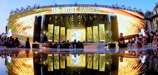 Prima seară a premiilor The Artist, primii câștigători