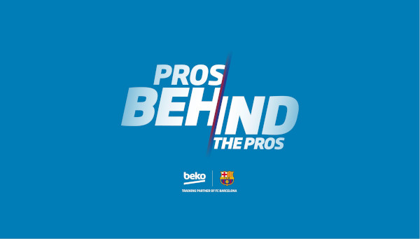 Pros Behind The Pros