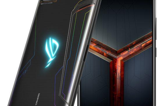 Mult așteptatul telefon de gaming ROG PHONE II este disponibil acum în România