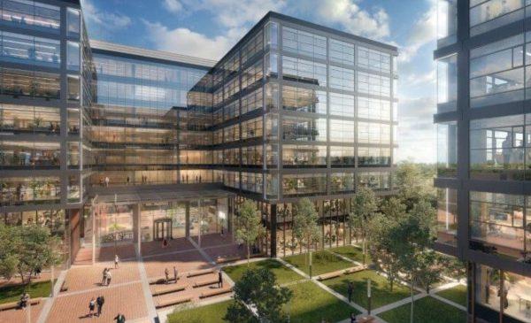 Portland Trust va găzdui noul sediu Ubisoft în proiectul J8 Office Park, din București