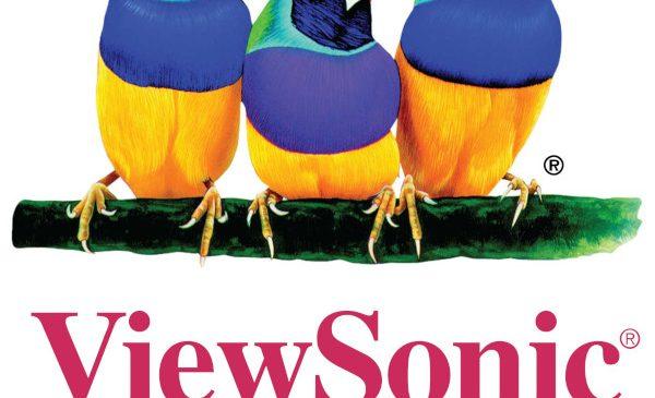 ViewSonic se află în Top 3 branduri mondiale care produc soluții de afișare interactive