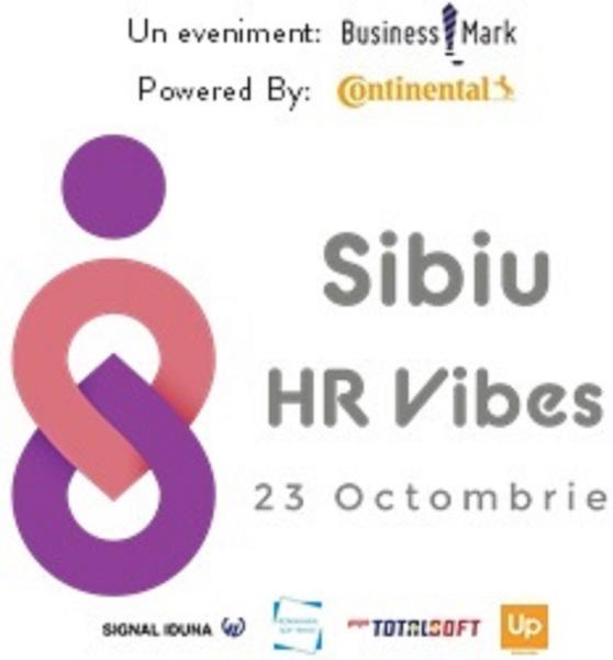 Sibiu HR Vibes