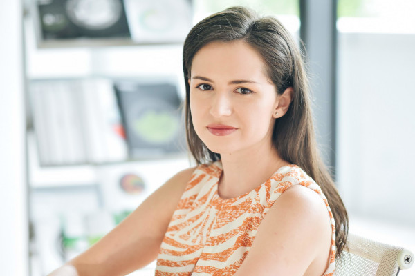 Silvana Balea, Manager Taxe Indirecte Deloitte România