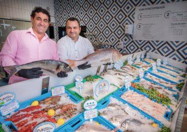 Premieră – în România se deschide singurul restaurant-pescărie din Europa aprovizionat direct din portul Villajoyosa
