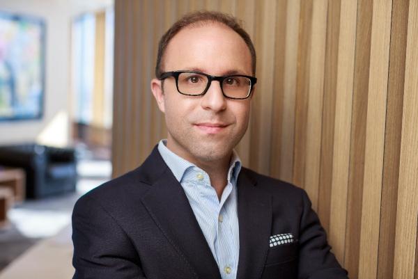 Stamatis Sapkas, Deputy Chief Investment Officer, Globalworth