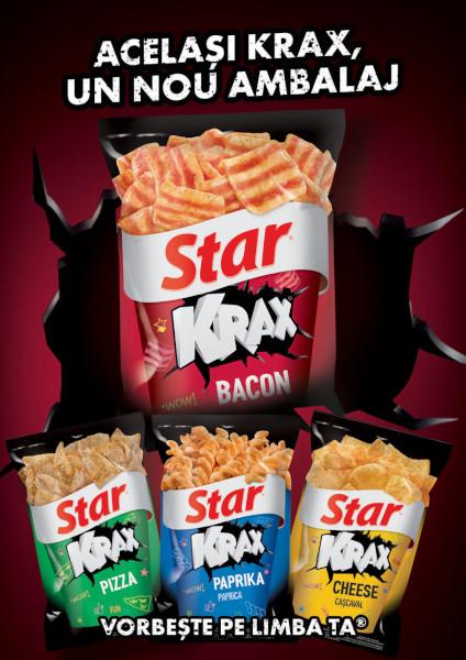 Star Krax KV