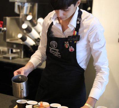 De Ziua Internațională a cafelei, Starbucks aduce oamenii împreună