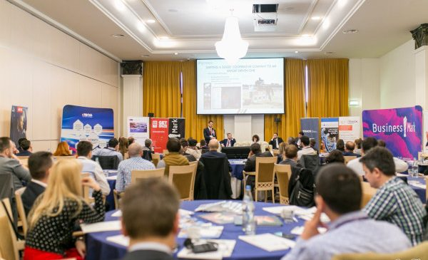 SEE Supply Chain & Logistics Forum & Expo, 31 octombrie @București