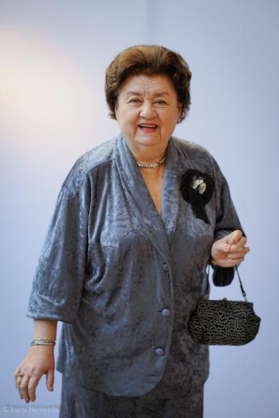 Tamara Buciuceanu. In memoriam