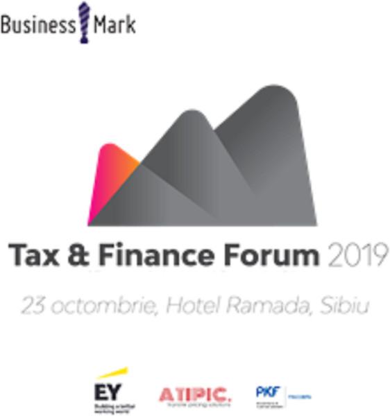 Tax&Finance Sibiu