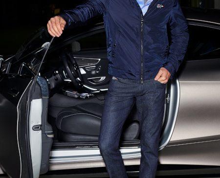 Tommy Hilfiger lansează a doua colecție capsulă TommyXMercedes-Benz