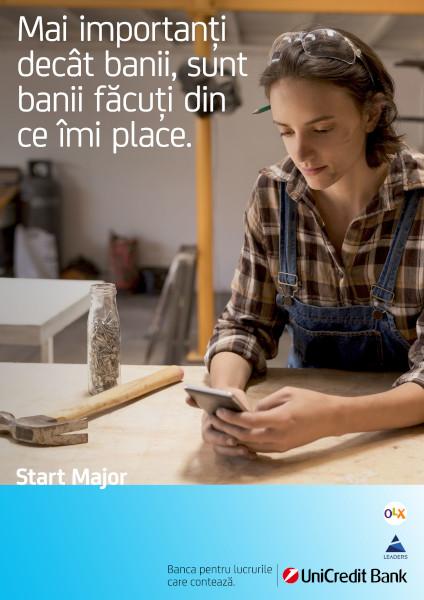 Unicredit Start Major