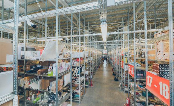 Vivre a investit 500.000 euro în rețeaua de centre e-fulfillment pentru a susține creșterea volumului de vânzări preconizată toamna aceasta