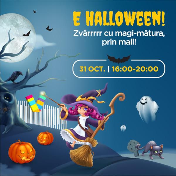 Veranda Mall - Halloween
