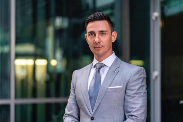 Vlad Rovo, Country Manager Somfy România și Moldova