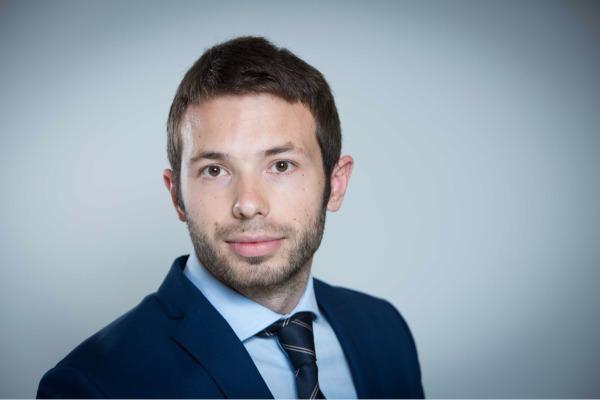 Vlad Vătavu, Manager Servicii Fiscale Deloitte România