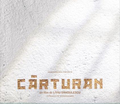 Lungmetrajul de debut al lui Liviu Săndulescu, CĂRTURAN, va avea premiera mondială la Busan