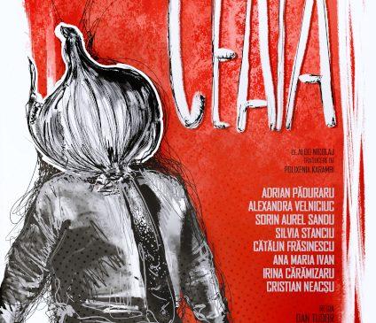 """""""Ceapa"""" de Aldo Nicolaj în premieră la Teatrul """"Stela Popescu"""""""