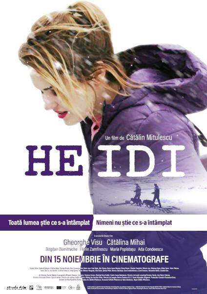 afis HEIDI